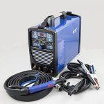 WIG TIG IGBT Inverter Schweißgerät NTF AC/DC SUPER TIG-200DI Pulse HF + MMA TOP