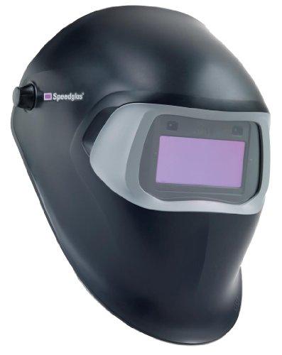 3m speedglas 100 schweissmaske h751120 schwarz - 3M Speedglas 100, Schweißmaske, H751120, schwarz